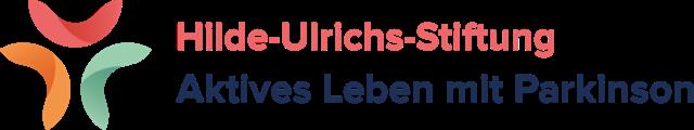 Logo Hilde-Ulrichs-Stiftung