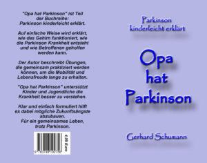 Opa hat Parkinson - Gerhard Schumann