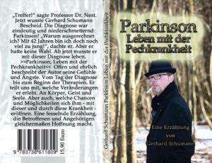 Parkinson - Leben mit der Pechkrankheit