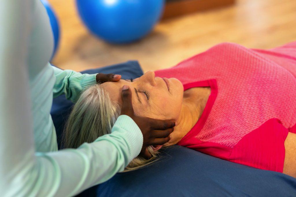 Craniosacrale-Therapie bei Parkinson