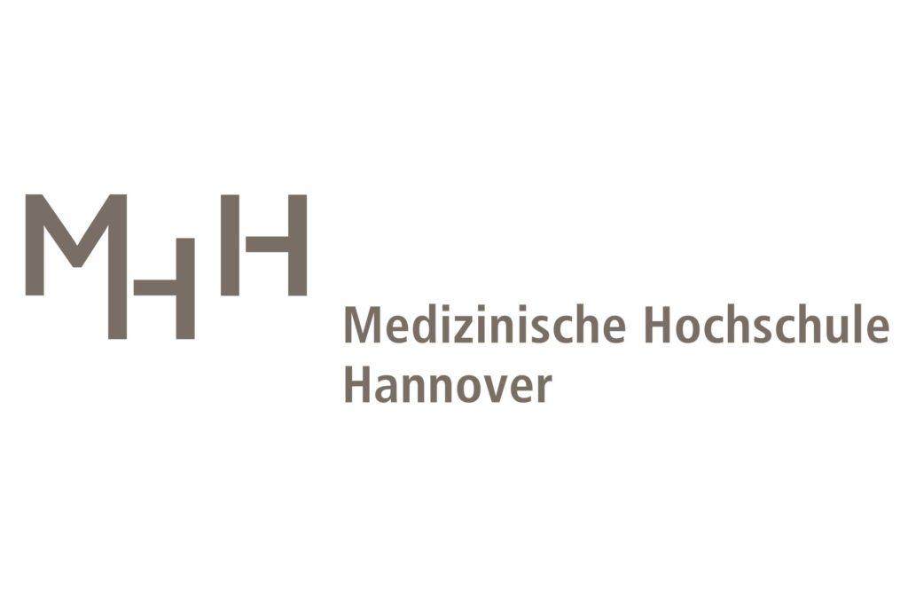 Logo Medizinische Hochschule Hannover
