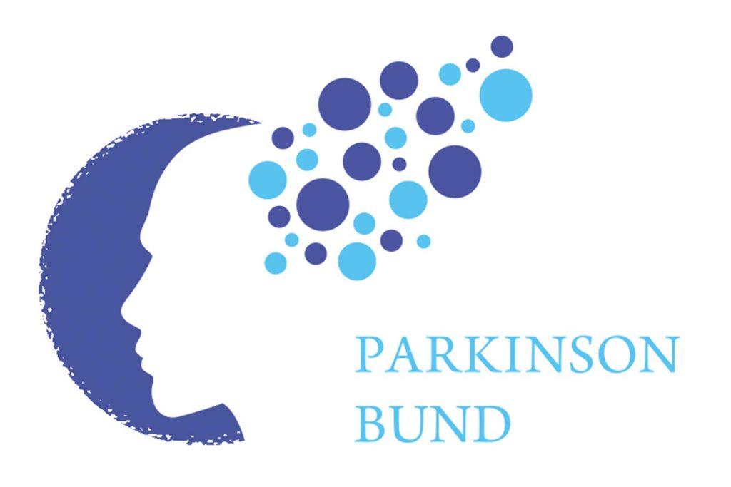 Gefördertes Projekt Parkinson-Bund - Logo