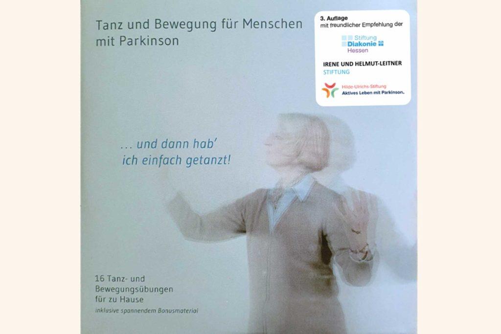 Geförderte Projekte - Tanz-DVD 3. Auflage