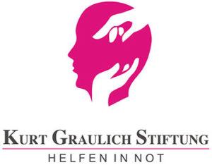 Logo Kurt-Graulich-Stiftung