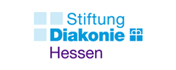 Logo Stiftung Diakonie Hessen
