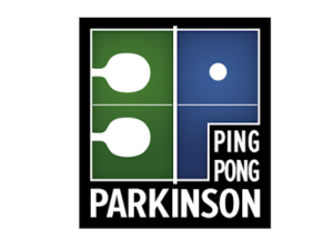 Logo PingPongParkinson