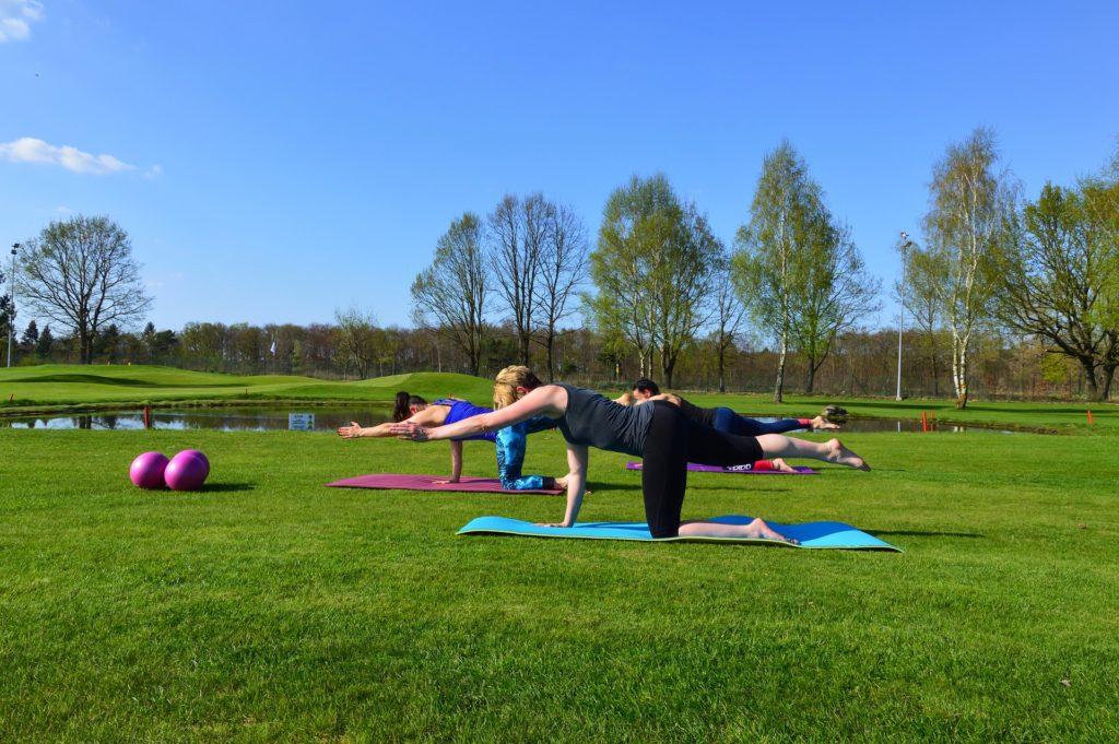 Pilates bei Parkinson