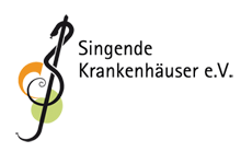 Logo Singende Krankenhäuser e.V.