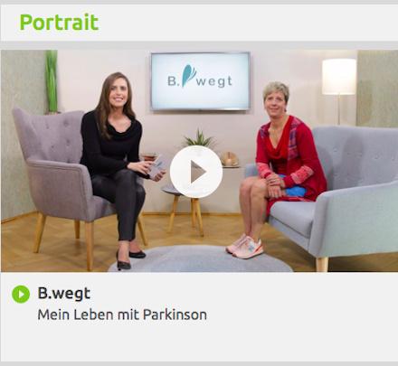 Interview Stephanie Heinze - Health TV 2017