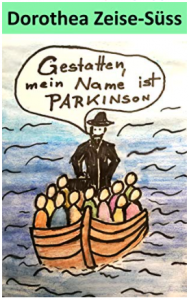 Buch: Gestatten, mein Name ist Parkinson