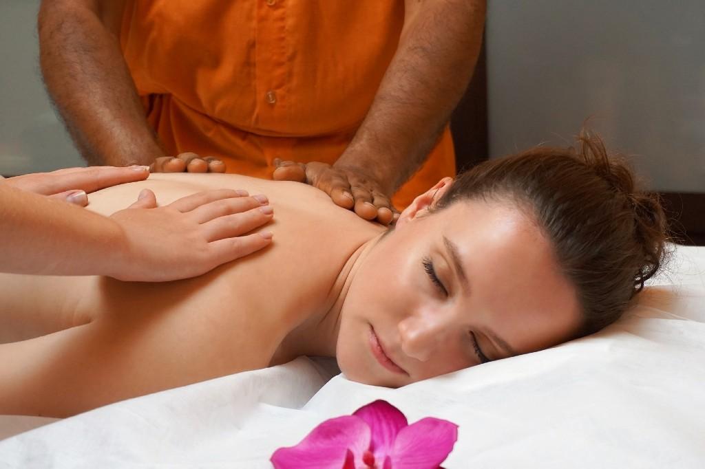 Lomi Lomi Nui Massage bei Parkinson