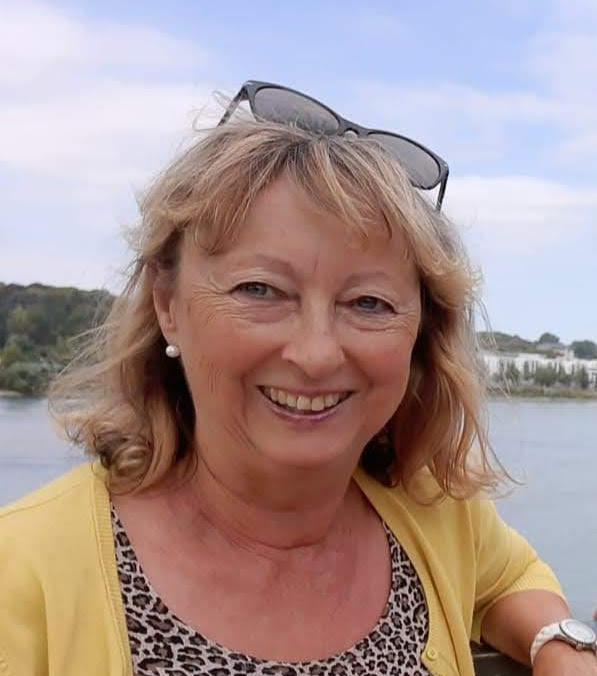 Monika Bachhuber