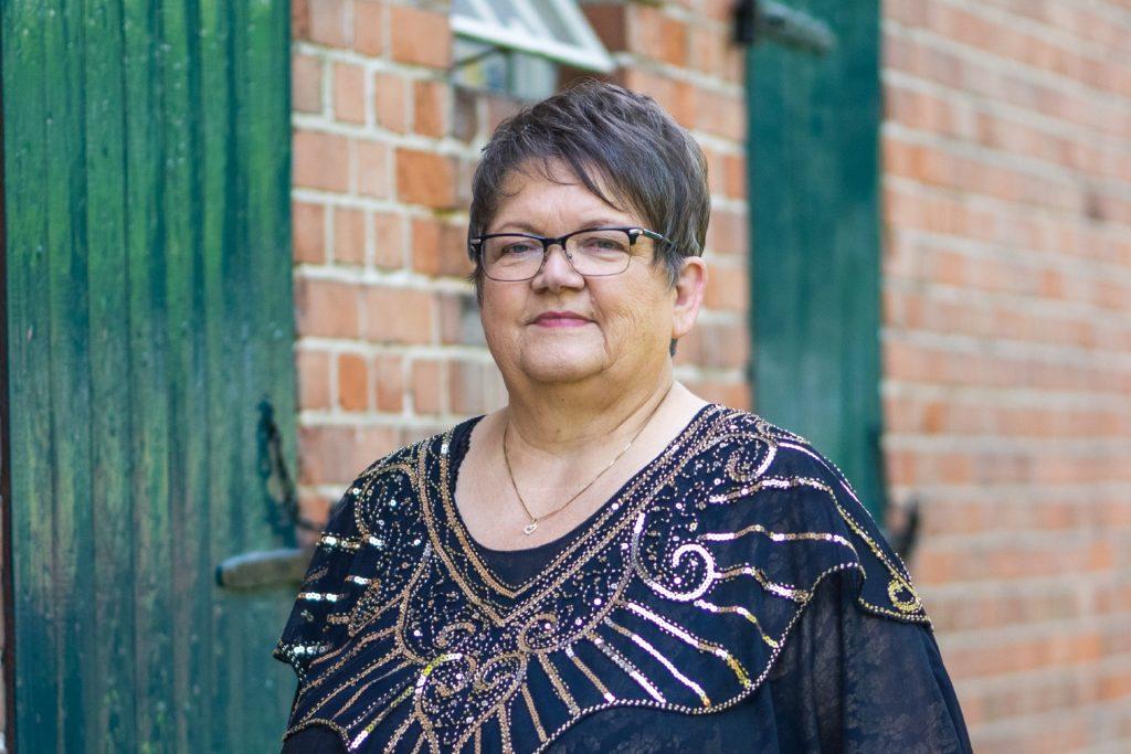 Margarete Hubach