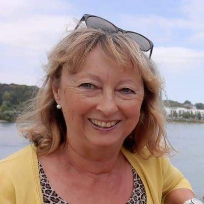 Monika Bachhuber: Alltagsheldin der Hilde-Ulrichs-Stiftung