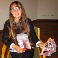 Autorin Charlotte Prang