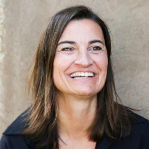 Inka Schneider Schirmherrin Hilde-Ulrichs-Stiftung