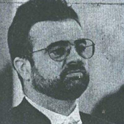 Ehrenpreisträger 1999 - Peter Christ