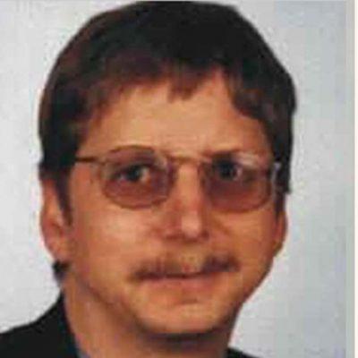 Ehrenpreisträger 2002 - Dietmar Wessel