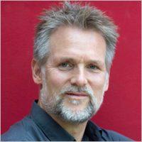 Stellvertretender Kuratoriumsvorsitzender - Dr. Christian Jung