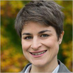 Kuratorium - Dr. Mareike Schwed