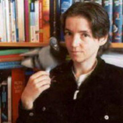 Stiftungspreisträgerin 2002 - Susanne Schäfer