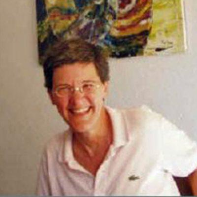Stiftungspreisträgerin 2006 - Dr. Kelly del Tredici