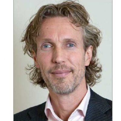 Stiftungspreisträger 2012 - Prof. Dr. Bloem