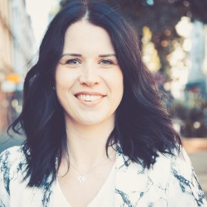 Janina Nagajek: Alltagsheldin der Hilde-Ulrichs-Stiftung
