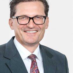 Vorsitzender des Kuratoriums - Anton Bonnländer