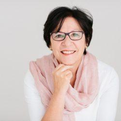 Manuela Kikillus Hilde-Ulrichs-Stiftung