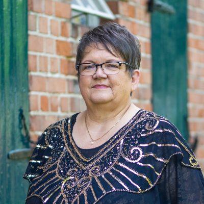 Margarete Hubach: Alltagsheldin der Hilde-Ulrichs-Stiftung