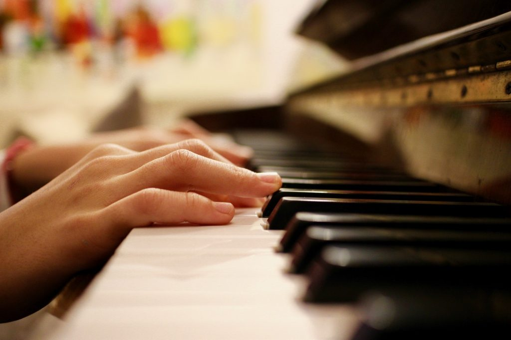 Musiktherapie bei Parkinson
