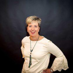 Stephanie Heinze - Vorstandsvorsitzende