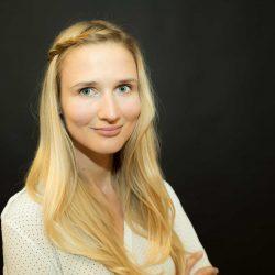 Stellvertretende Vorstandsvorsitzende Janine Hein